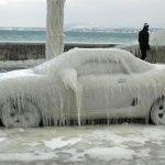 Ciudad de hielo