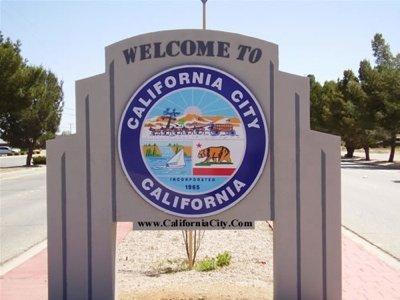 Ciudad de California