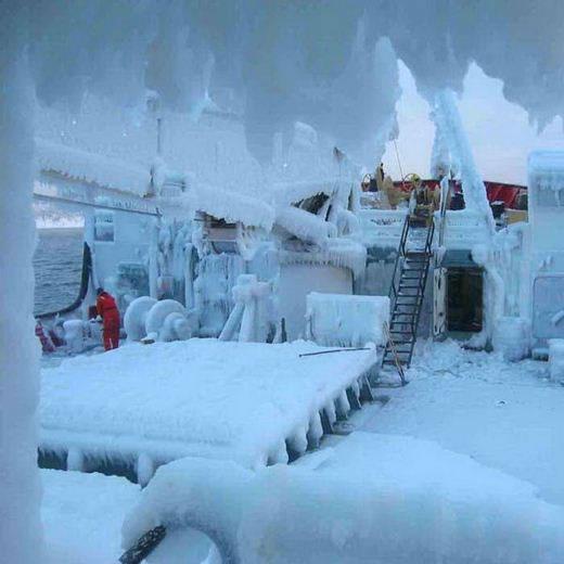 Ciudad de hielo (10)