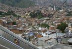 Escaleras electricas para una comuna en Colombia (4)