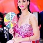 Los mejores vestidos de Katy Perry