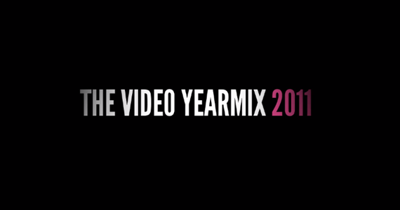 the video yearmix 2011