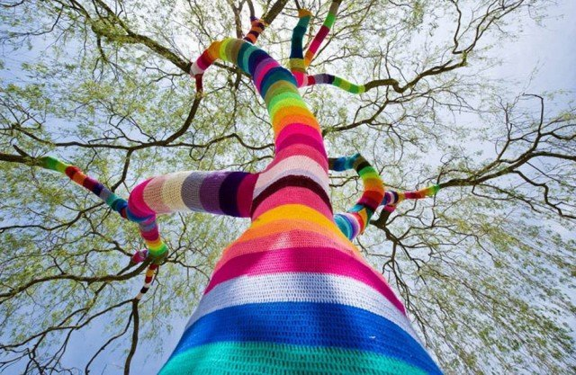 Urban Knitting (22)