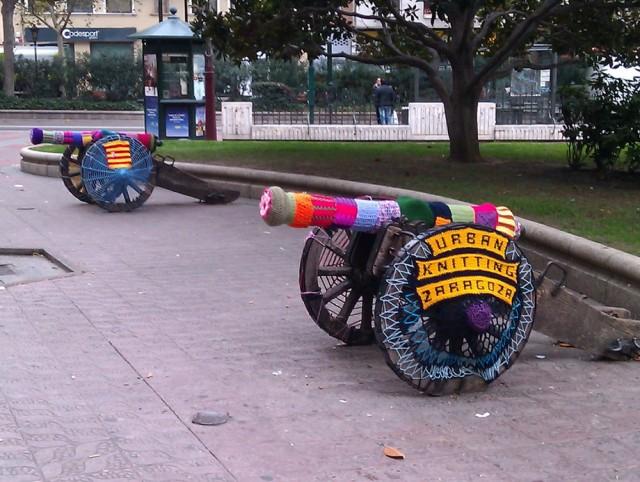 Urban Knitting (3)