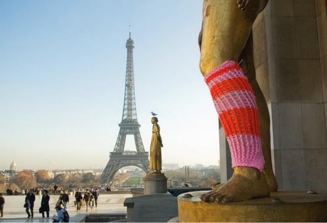 Urban Knitting (9)