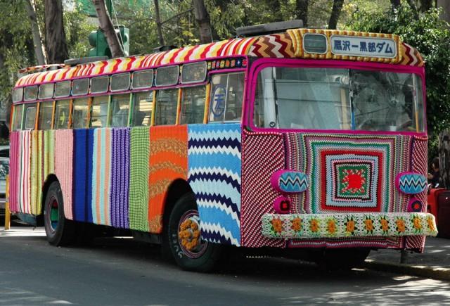 Urban Knitting (21)