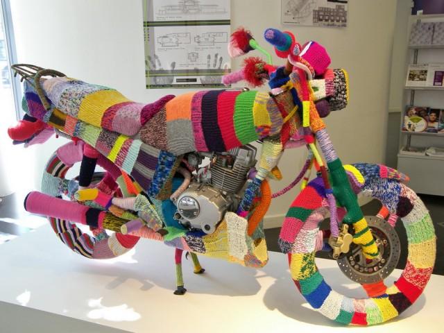 Urban Knitting (15)