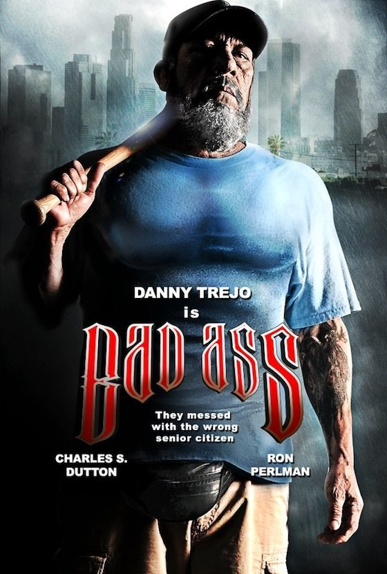 bad ass film