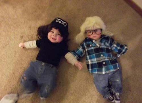 Paternidad?, lo estas haciendo mal Hipster-kids