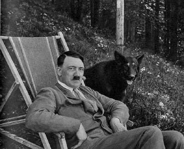 Los fetos de Hitler (1)