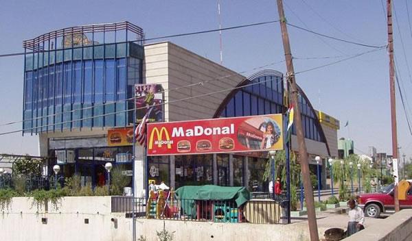 McDonalds (20)