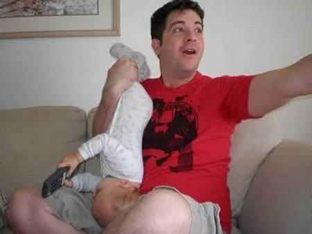 Paternidad?, lo estas haciendo mal Pass-me-a-beer-please