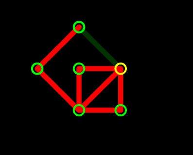 route maze juego