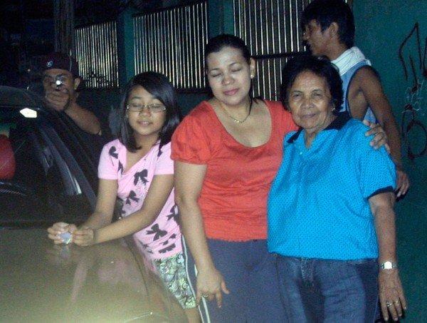asesinato de Reynaldo Dagsa