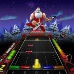 Juego: Santa Rockstar 4