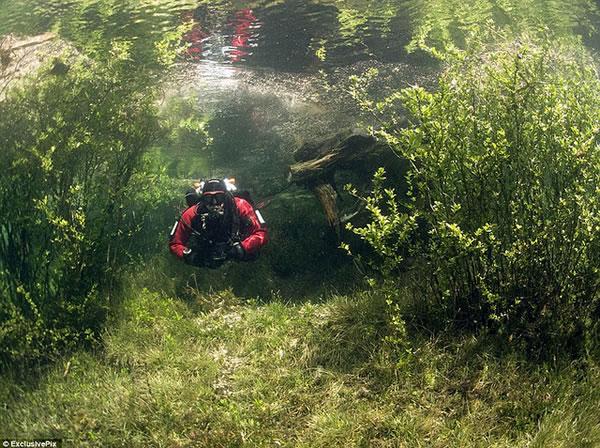 Green Lake (3)