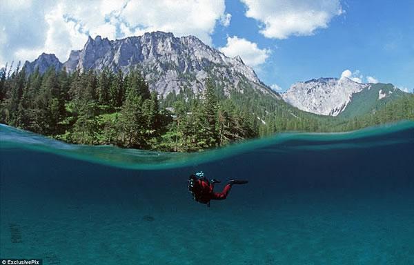 Green Lake (2)