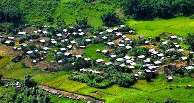 Lugares inaccesibles habitados por el hombre (8)