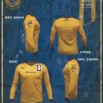 Nuevo jersey Conmemorativo de Pumas (6)