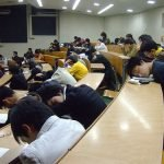 Mandamientos del estudiante universitario