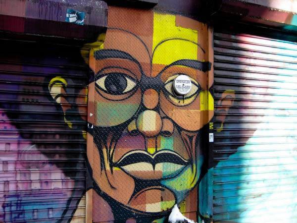 Graffiti en Harlem (5)