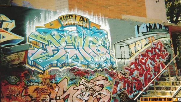 Graffiti en Harlem (4)