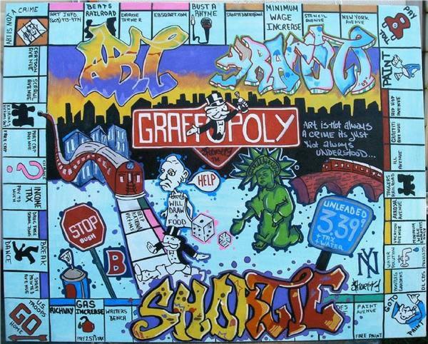 Graffiti en Harlem (8)