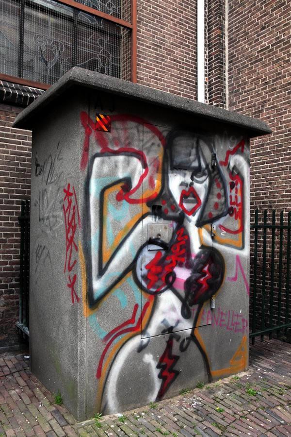 Graffiti en Harlem (7)