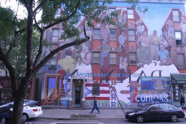 Graffiti en Harlem (13)