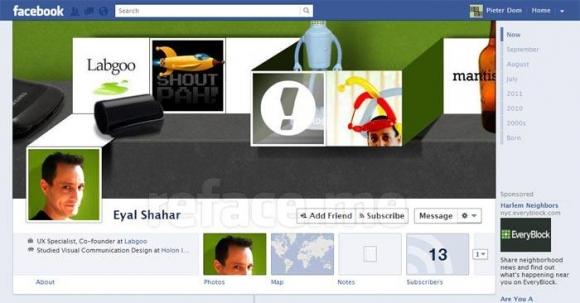 Portadas de Facebook creativas (13)