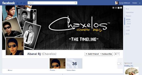 Portadas de Facebook creativas (10)