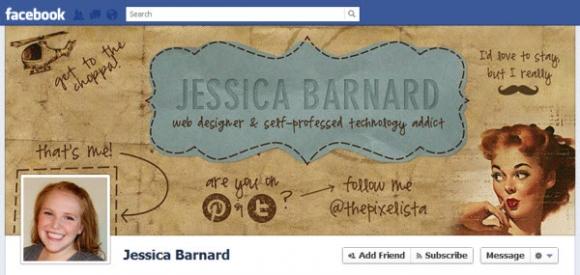 Portadas de Facebook creativas (23)