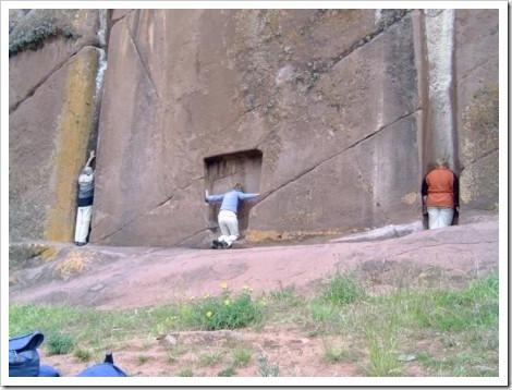 El portal de Amaru Muru (1)
