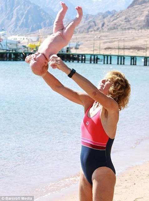 Lena Fokina yoga bebes (13)