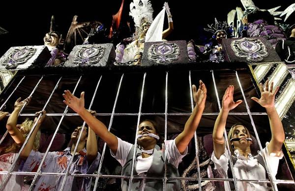 fotos Carnaval de Rio 2012 (1)