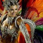 Carnaval de Rio 2012