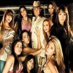 Las chicas de Abarca