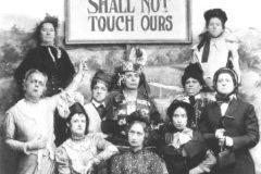 Campaña contra el alcohol 1919