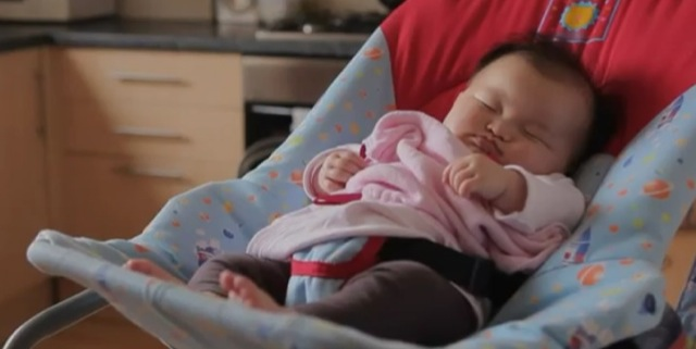 Consejos de mamá para dormir al bebé (2)