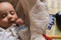 Consejos de mamá para dormir al bebé (3)