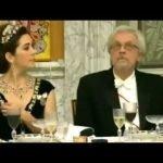 Incidente entre la princesa de Dinamarca y el esposo de la presidenta de finlandia