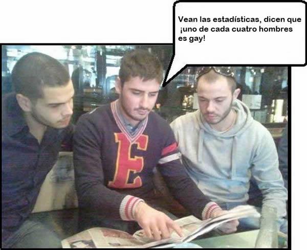 Videos Porno gay de Bromas - Pichalocacom