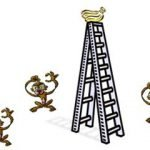 Parábola de los cinco monos