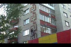 Spiderman ruso + Parkour