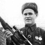 Vasili Záitsev: Super soldados