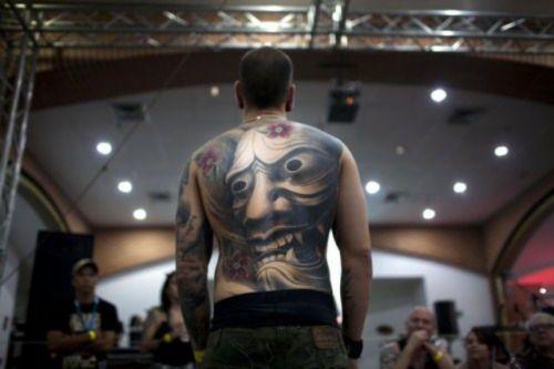 Tattoo Show en Venezuela (5)