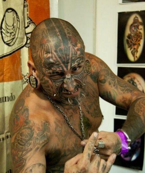 Tattoo Show en Venezuela (3)