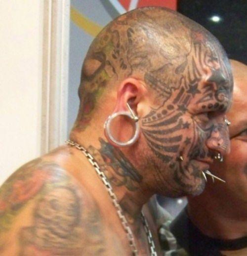 Tattoo Show en Venezuela (2)