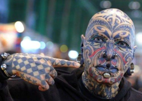 Tattoo Show en Venezuela (8)