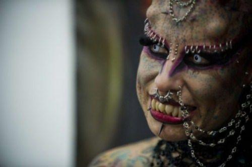 Tattoo Show en Venezuela (11)